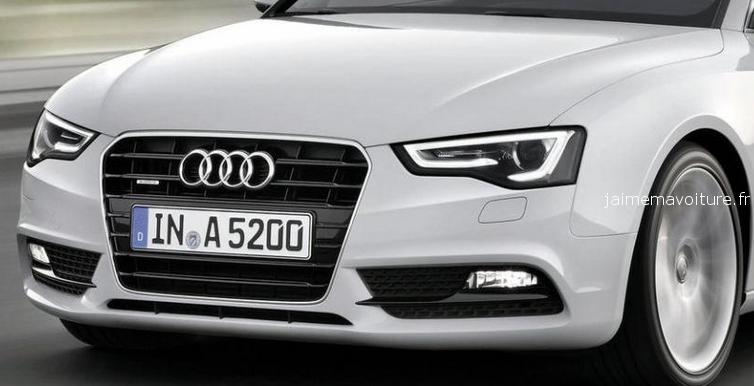 Installez Des Phares Avant 224 Leds Sur Votre Audi A3 A4 A6