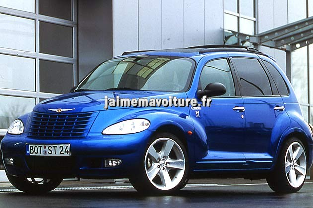 accessoires chrysler pt cruiser   personnalisation    tuning