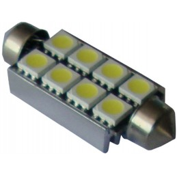 Ampoule festoon leds