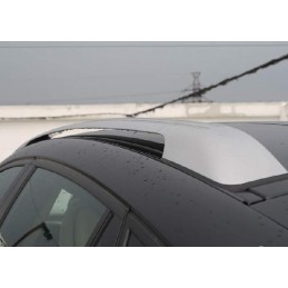 BMW X 6 roof bars