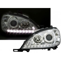 Feux led Mercedes ML 280 320 400 500 AMG