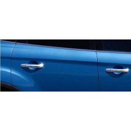 Ford Kuga chrome door handles