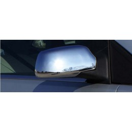 Shell mirrors chrome 2 Pcs (ABS) (no flashing hole) FORD C - MAX