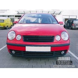 Calandre VW Polo 9N