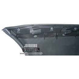 Coques AR MTKT Noires, Nitro / Aéros à partir de 2013
