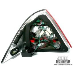 Marche Pieds Noir, Peugeot Speedfight 1 et 2