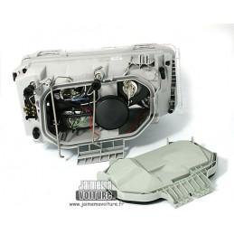 Kit Carrosserie BDC (8 pièces) Blanc, Booster /Bw's à partir de 2004
