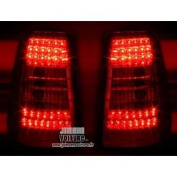 Kit Carrosserie BDC (8 pièces) Noir, Booster / Bw's à partir de 2004