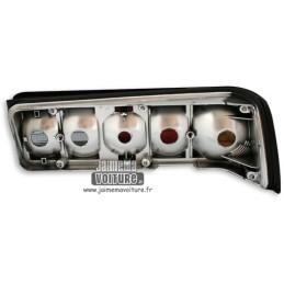 Kit Carrosserie Tun'r Blanc Peugeot Vivacity jusqu'à 2008 (5 pièces)