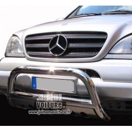 Pare buffle Mercedes ML W163