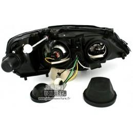 Sabot BCD Noir, Trekker / TKR