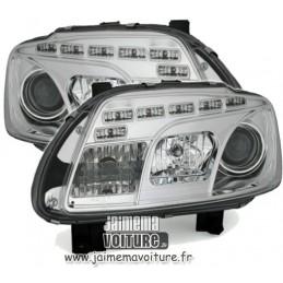 Allumage Doppler Digital Direct avec éclairage AM6 ( Yamaha à partir de 2003) .