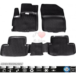 Rug rubber Ford C - Max