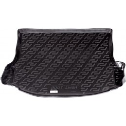 Rubber Mazda CX-7 - 2006 trunk mat