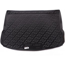 Rubber Boot Mat Mazda CX-5 2012-