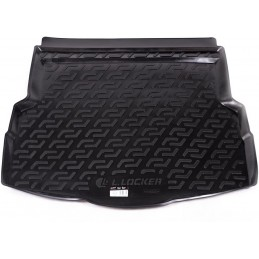 Trunk rubber Alfa Romeo 159 Break 2006 - mat