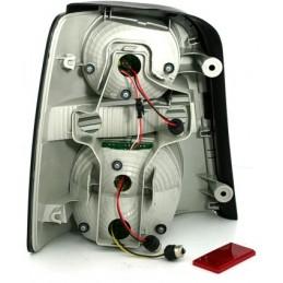 Potence ARTEK K1 en aluminium Titane Nitro / Aerox
