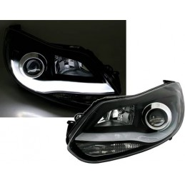 Front headlights Ford Focus 4