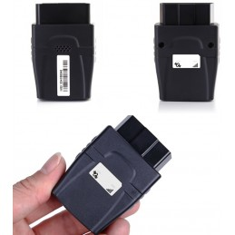Snitch OBD GPS Tracker