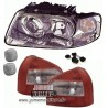 Kit lifting Audi A3 8L 1996 - 2000 en version phase 2