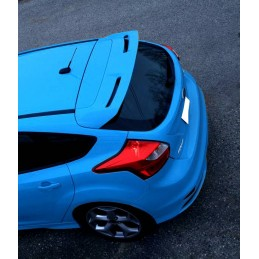 Spoiler Ford Focus 3 look ST