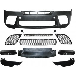 Bumper before Sport Performance pack BMW X 6 M