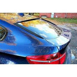 Additions rear hatchback BMW X 6