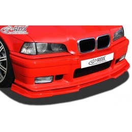 Blade of bumper BMW series 3 E36 Pack M and M3 sport front