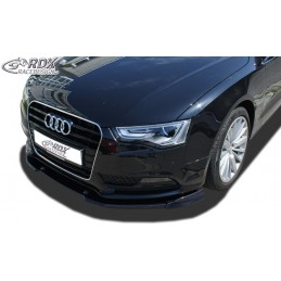 Blade's bumper before sport AUDI A5 2011 + (cut + convertible and Sportback), Normal