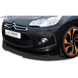 Blade of bumper CITROEN DS3 sport front