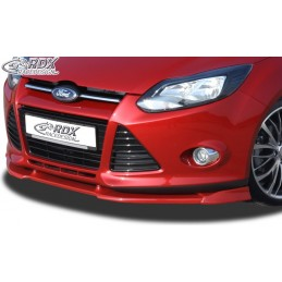 Blade's bumper before sport FORD Focus 3