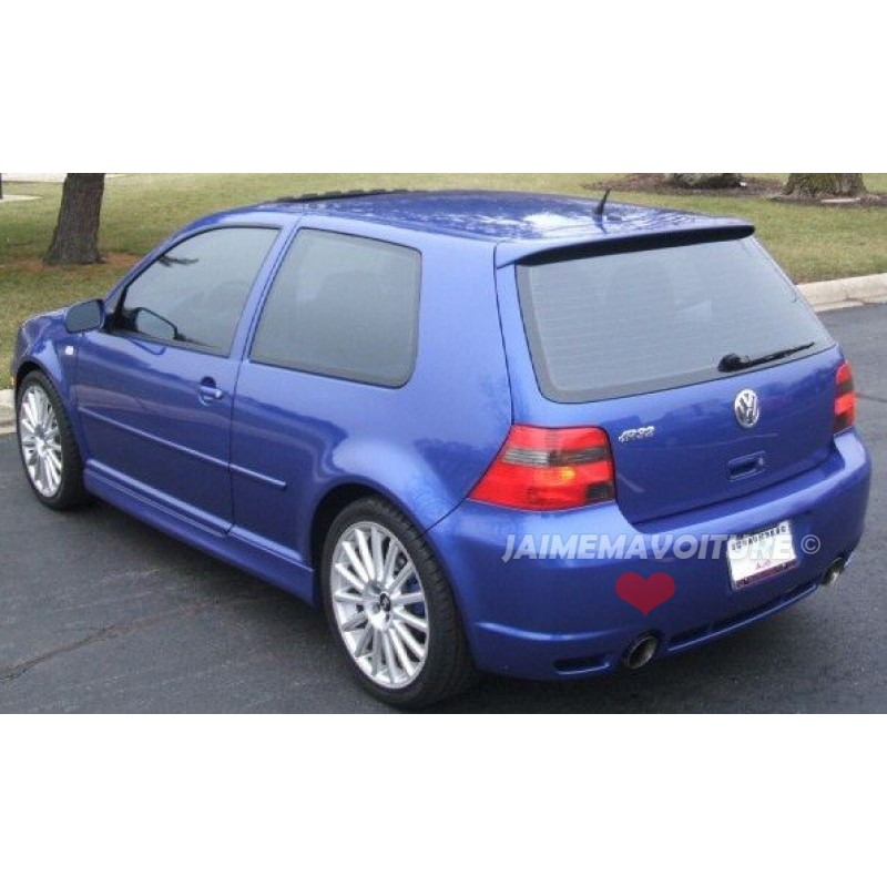 Vw Golf 4 Tuning Parts Jaimemavoiture Fr