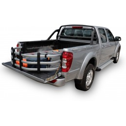 Pickup Bed Cargo Extension