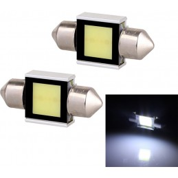 Ampoule led Festoon 31 mm 1.5W