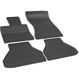 Rug rubber BMW X 6 E71 08-