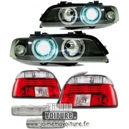 Pack Eclairage BMW E39 phase 1 look phase 2