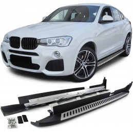 Foot for BMW X 4 F26