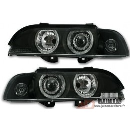 Angel eyes E39 Xenon Noir