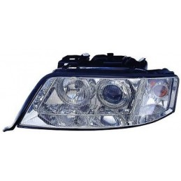 Set of A6 99-01 Xenon headlights