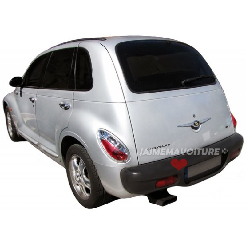 accessoires chrysler pt cruiser personnalisation tuning. Black Bedroom Furniture Sets. Home Design Ideas