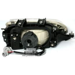 Haut Moteur Doppler S1R Aluminium Nitro / Aérox / ...