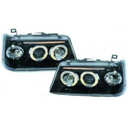 Front lights angel eyes Peugeot 205 cheap price