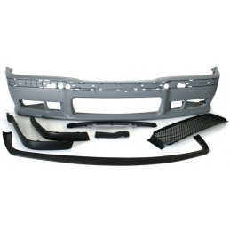 Bumper before BMW series 3 E36 M3