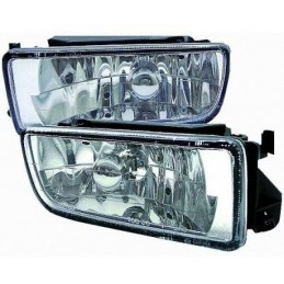 Anti fog BMW E36 M3 headlights lights