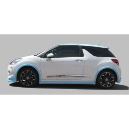Citroen DS3 wing Expander