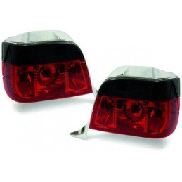 Rear lights BMW series 3 E36 touring