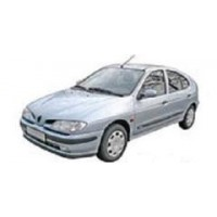 renault megane 1 ann e 1999 5p voiture d marrre plus novice. Black Bedroom Furniture Sets. Home Design Ideas
