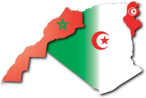 Livraison Algérie Maroc et Tunisie